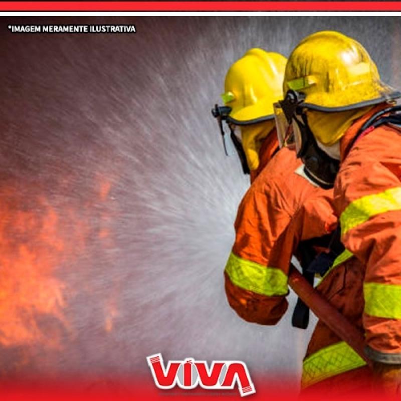 Contratar Treinamento para Brigada contra Incêndio Jardim Guarapiranga - Empresa para Treinamento de Brigada de Incêndio