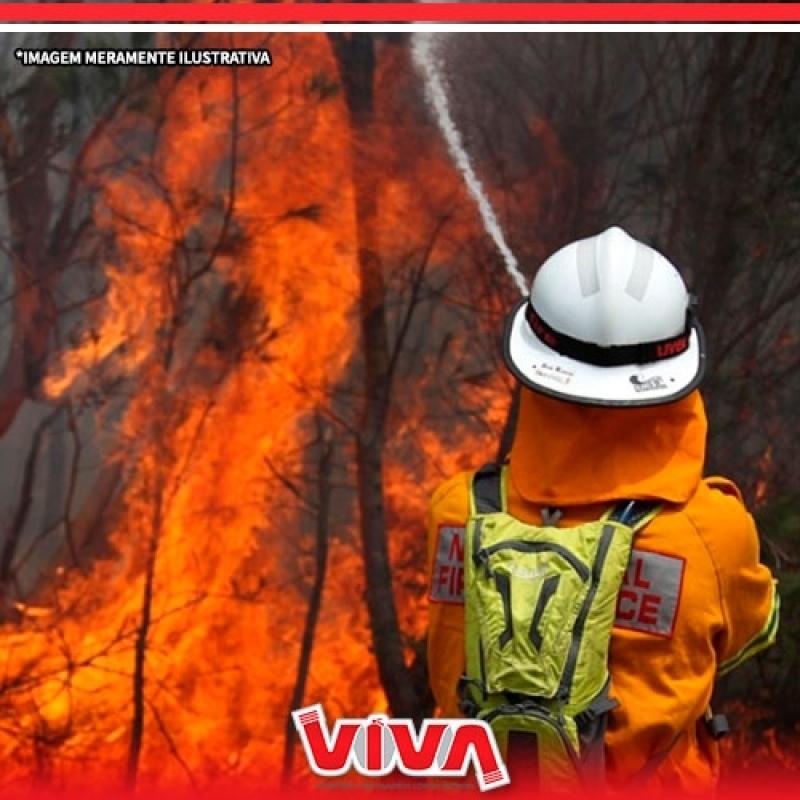 Empresa para Treinamento de Brigada de Incêndio Imirim - Empresa para Treinamento de Brigadistas para Combate a Incêndio