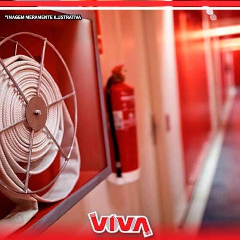 Extintor de Incêndio água Ribeirão Pires - Extintor de Incêndio Tipo a