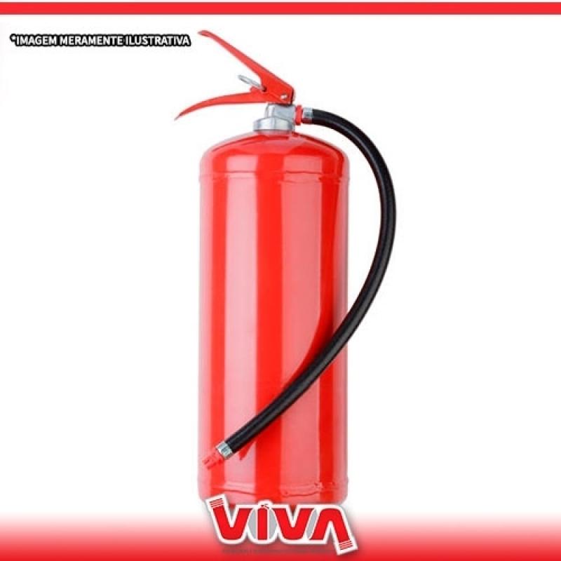 Extintor de Incêndio Tipo Abc Preço Parque São Rafael - Extintor de Incêndio Tipo Abc