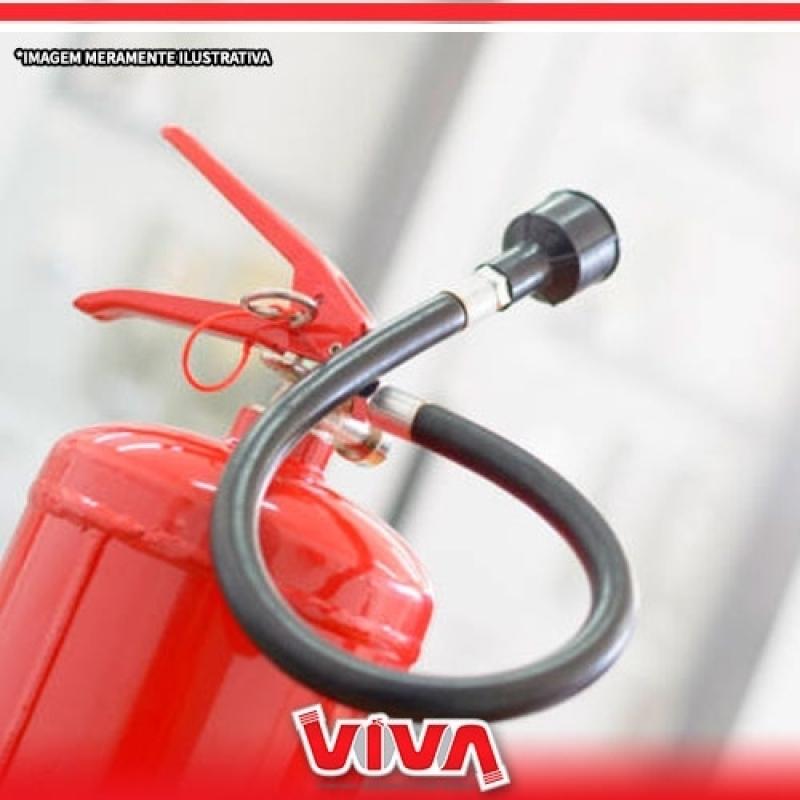 Extintor Pó Químico Vila Formosa - Extintor Veicular