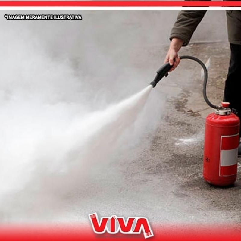 Extintor Veicular Valor Ferraz de Vasconcelos - Extintor Co2 6kg