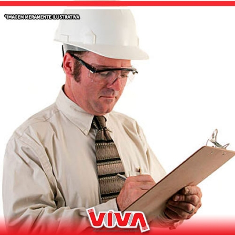 Laudo Avcb Condomínio Cantareira - Laudo para Avcb