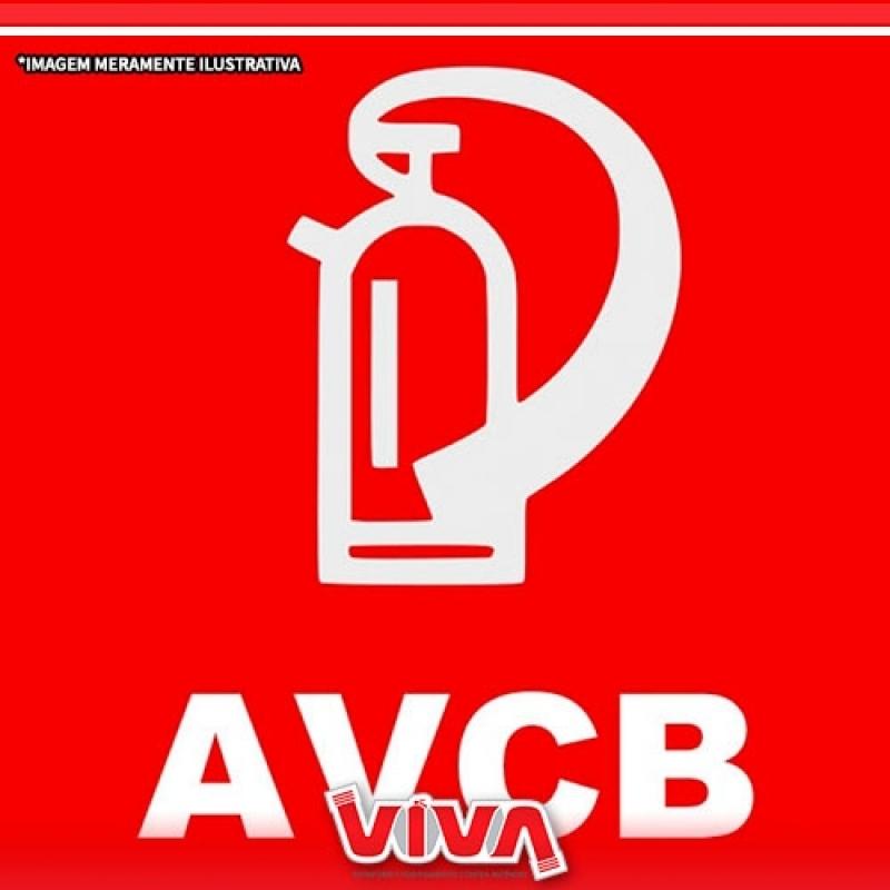 Laudo para Renovação de Avcb Jaraguá - Laudo Avcb para Comércio