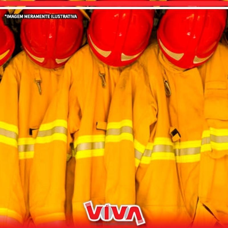 Onde Contrato Serviço de Treinamento de Brigada de Incêndio Santo Amaro - Empresa para Treinamento de Brigadistas