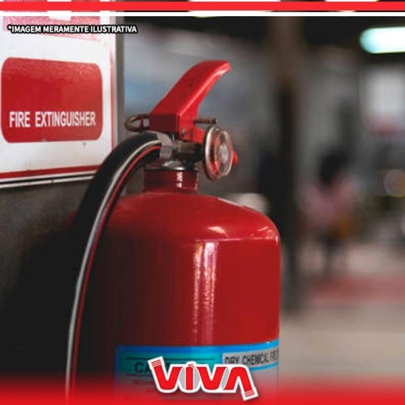 Onde Encontro Venda de Extintor de Pó Químico Jandira - Venda de Extintor água Pressurizada