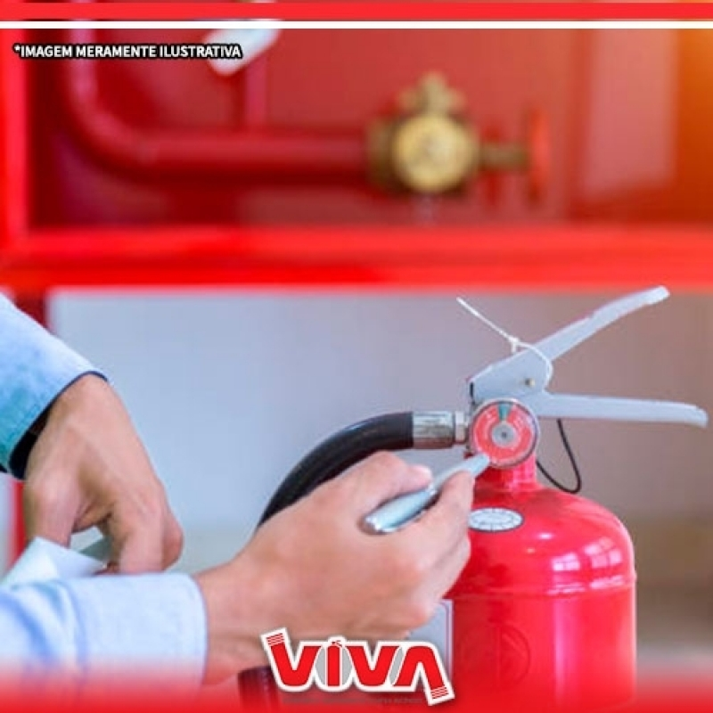 Quanto Custa Extintor água Itaquera - Extintor Veicular