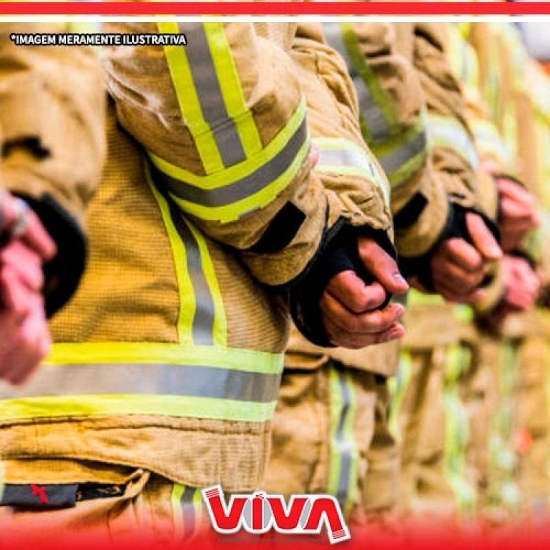Serviço de Treinamento de Brigada de Incêndio Cotação Caieiras - Treinamento para Brigadistas