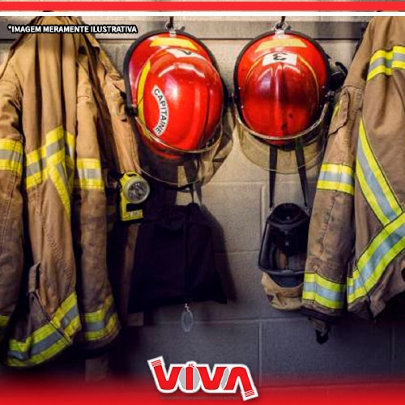 Serviço de Treinamento de Brigada de Incêndio Jandira - Treinamento de Brigadistas para Combate a Incêndio