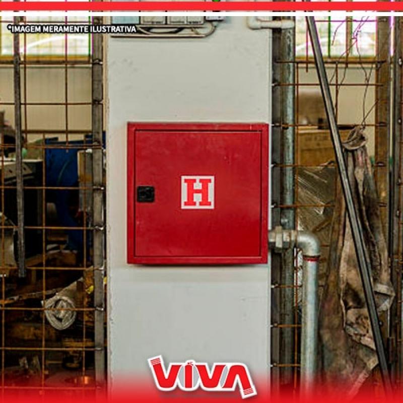 Sinalização de Emergência para Empresa Carandiru - Sinalização de Emergência Luminosa