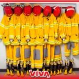 contratar serviço de treinamento de brigada de incêndio Nossa Senhora do Ó