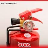 empresa de venda de extintor de incêndio veicular Campo Limpo