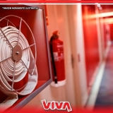 extintor de incêndio água Vila Marisa Mazzei
