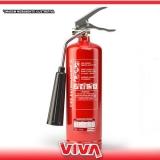extintor de incêndio co2 Santa Cruz