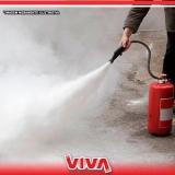 extintor de incêndio para carros