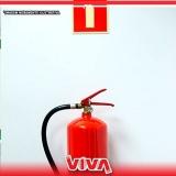 extintor de incêndio sobre rodas Parque Vila Prudente