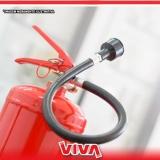extintor para gasolina São Mateus