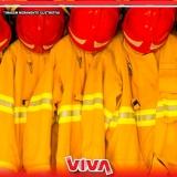 onde contrato serviço de treinamento de brigada de incêndio Vargem Grande Paulista