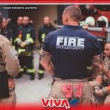 onde contrato treinamento de brigada de combate a incêndio Vila Marisa Mazzei