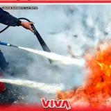 onde contrato treinamento de brigadistas para combate a incêndio Cantareira
