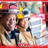 onde contrato treinamento para brigada contra incêndio Jardim Marajoara