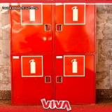 onde encontro venda de extintor para empresa Vila Esperança