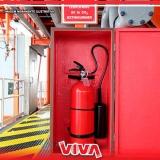 orçamento de sinalização de emergência para prédios Vila Albertina