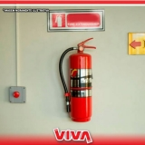 orçamento de sinalização de emergência para shopping Caieiras