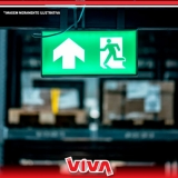 preço de sinalização de emergência para prédios residenciais Jardim Iguatemi