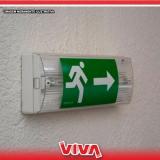 preço de sinalização de emergência Rio Pequeno