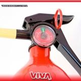 quanto custa extintor veicular Vila Guilherme