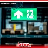 sinalização de emergência altura cotação Vila Curuçá