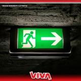 sinalização de emergência para prédios residenciais Ferraz de Vasconcelos