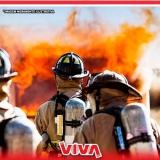 empresa para treinamento de brigada de incêndio