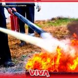 empresa para treinamento de brigadistas para combate a incêndio