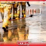 treinamento para brigada contra incêndio cotação Vila Curuçá