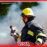treinamento para brigada contra incêndio Arujá