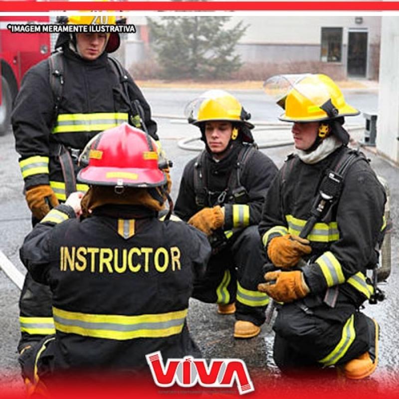 Treinamento de Brigadistas para Combate a Incêndio Pacaembu - Treinamento de Brigadistas para Combate a Incêndio