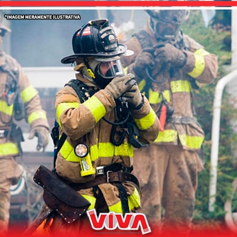 Treinamento de Brigadistas Jaraguá - Treinamento para Brigada contra Incêndio