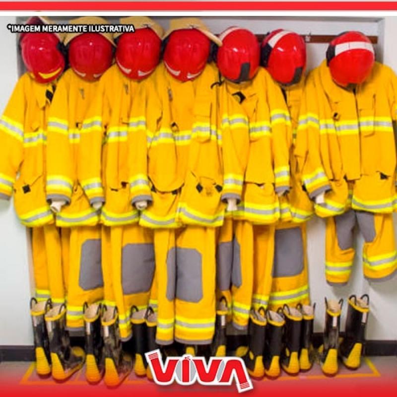 Treinamento para Brigadistas Limão - Treinamento de Brigadistas para Combate a Incêndio