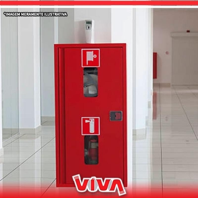 Valor de Extintor de Incêndio a Jaçanã - Extintor de Incêndio sobre Rodas