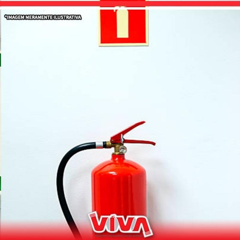 Venda de Extintor água Valores Cotia - Venda de Extintor de Incêndio Veicular