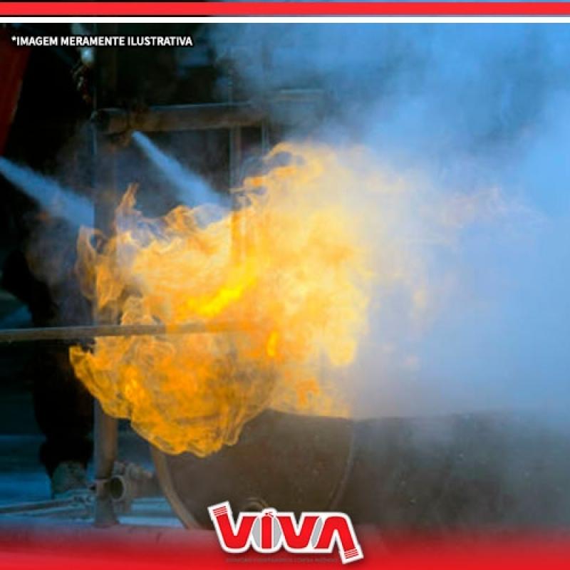 Venda de Extintor de Incêndio Valores Cidade Patriarca - Venda de Extintor de Co2
