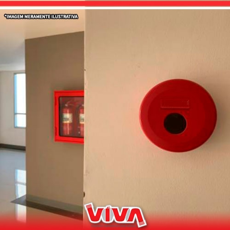 Venda de Extintor para Empresa Valores Vila Romana - Venda de Extintor água